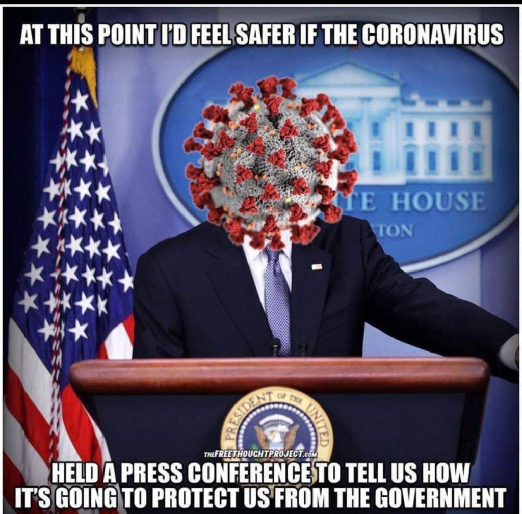 COVID Cuomo