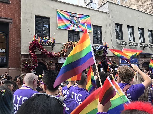 Libertarian Party of New York Commemorates the 52nd Anniversary of the Stonewall Riots